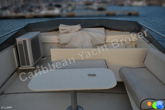 Boat data Motoryacht Guy Couach 1600 Flybridge